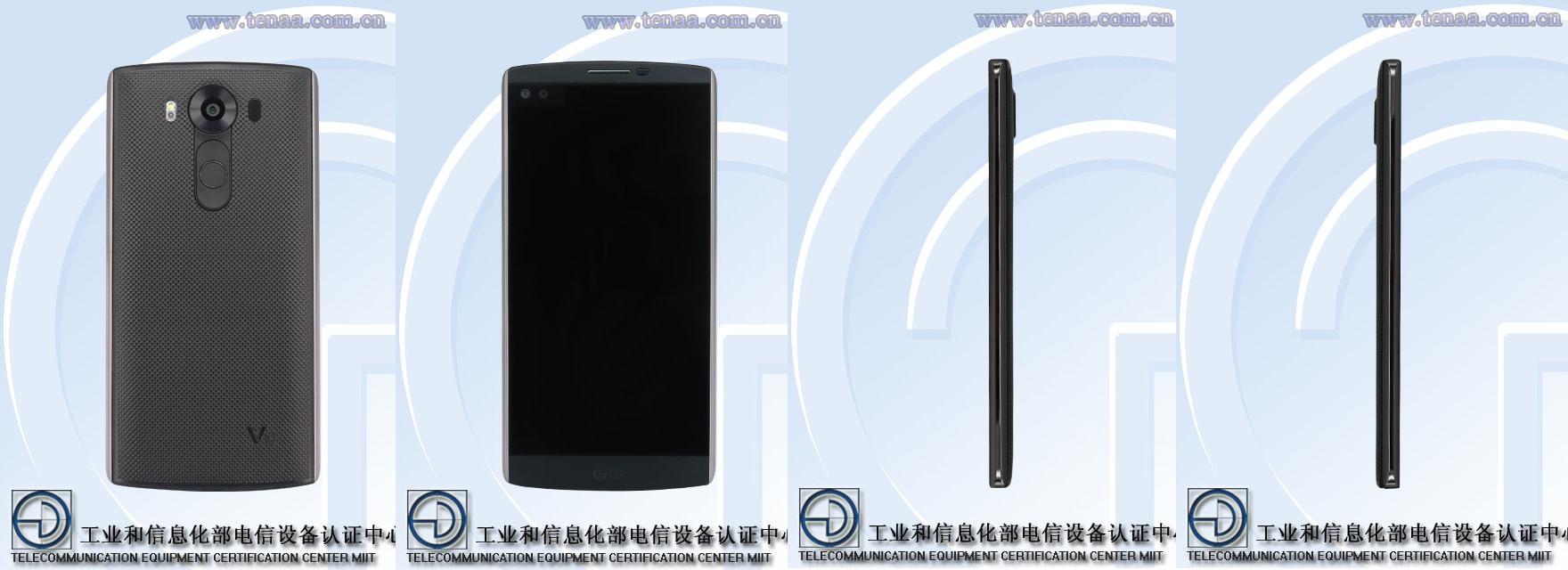 LG G4 Note_Pro imagenes filtradas TENAA