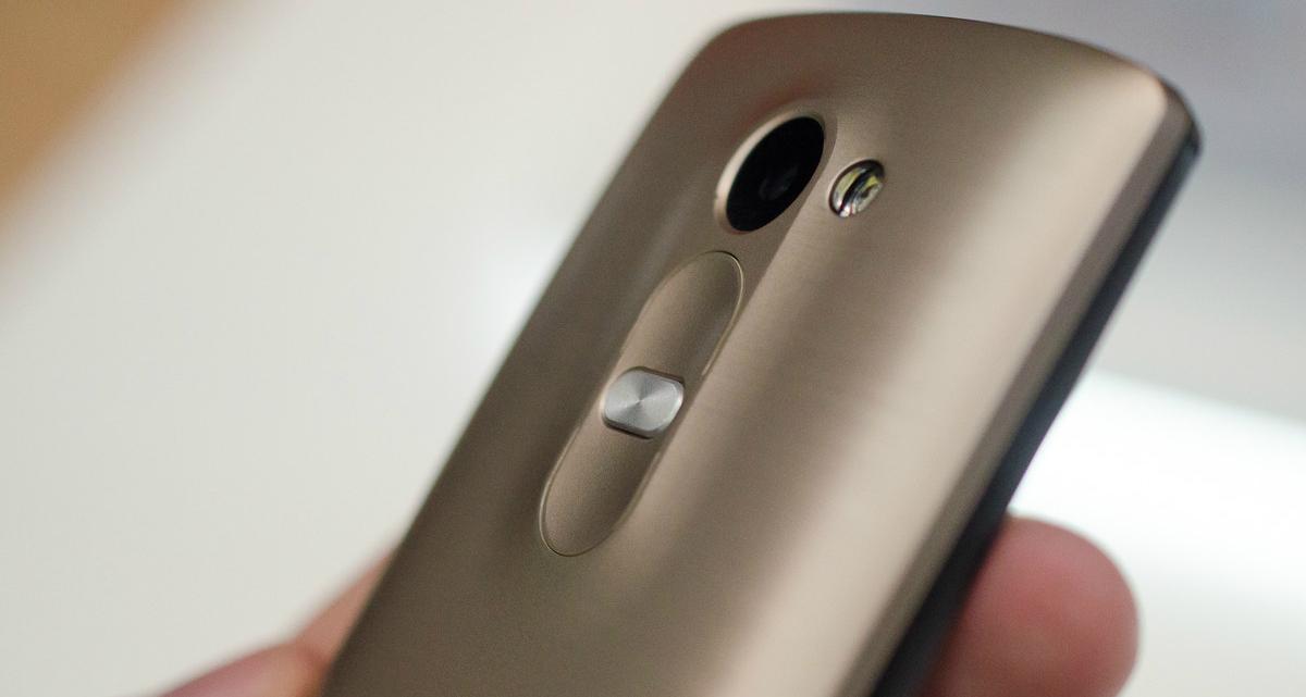 LG busca crear una identidad propia en sus smartphones