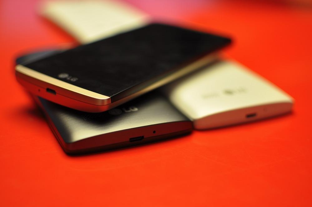 LG Leon incorpora un buen hardware para su gama