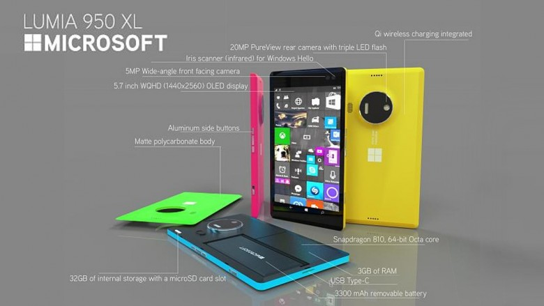 Microsoft-Lumia-950-XL-render-conceptual