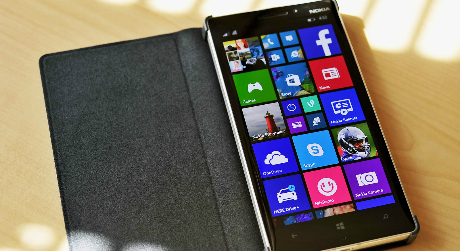 Nokia Lumia 930 es aún un terminal vigente en este 2015