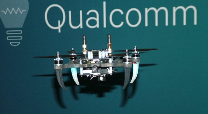 Qualcomm_flight