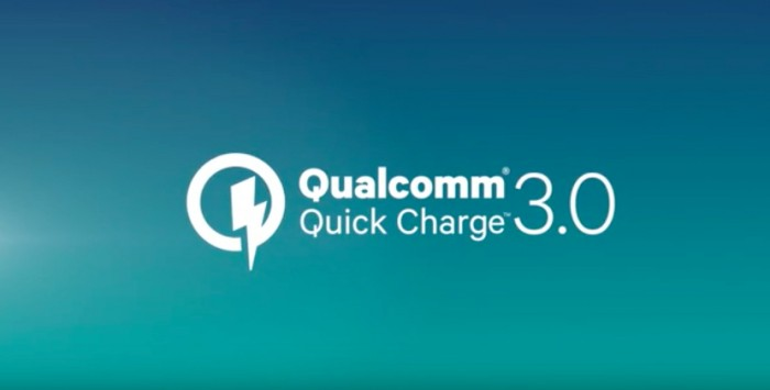 Quick Charge 3