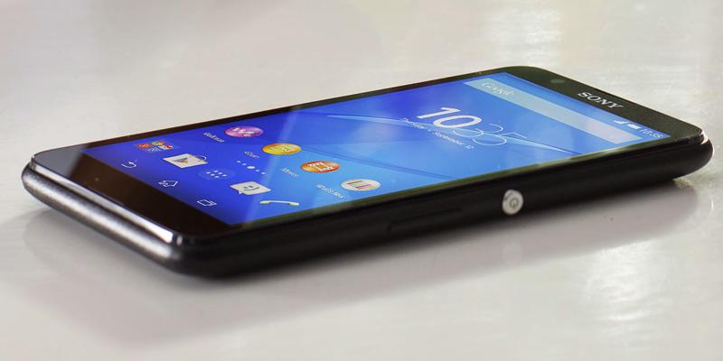 Sony Xperia E4 es un buen terminal de gama baja