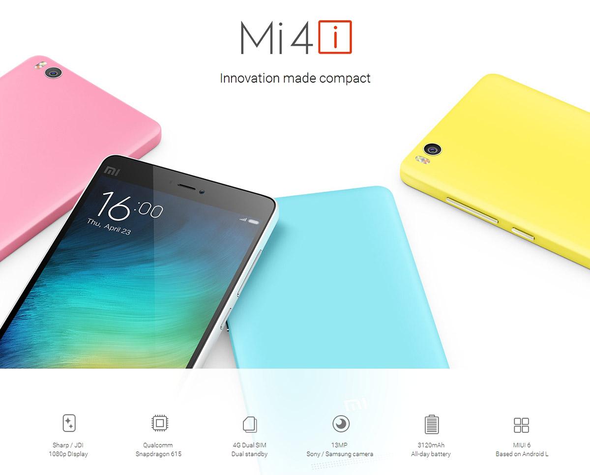 Xiaomi-Mi4i-iGoGo