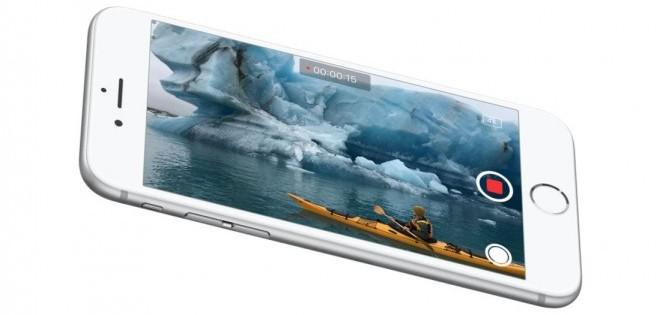 iPhone 6S_6S Plus camara