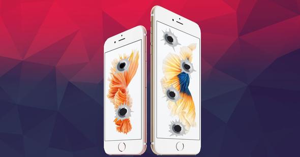 iPhone criticas