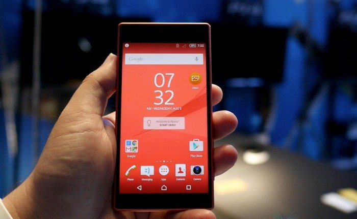sony xperia z5 compact11