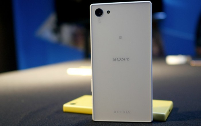 sony xperia z5 compact4