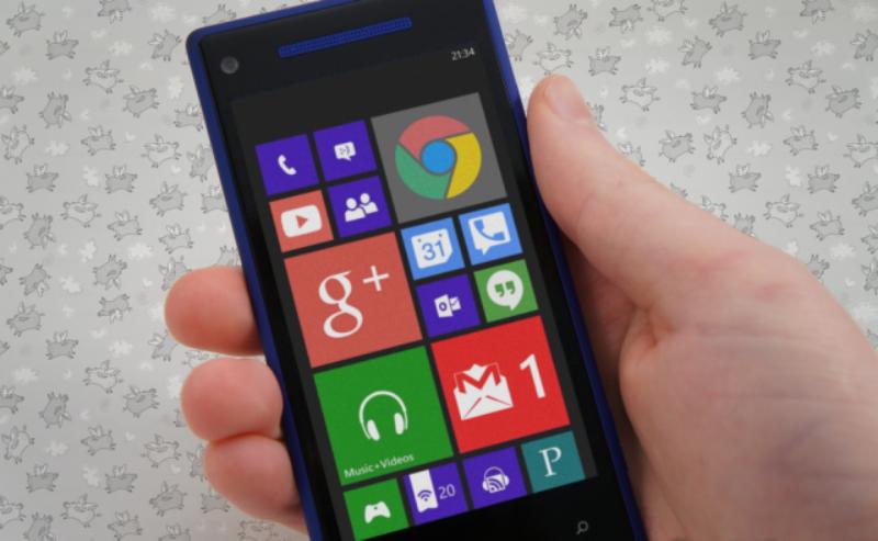 Google Apps llegarían a Windows 10