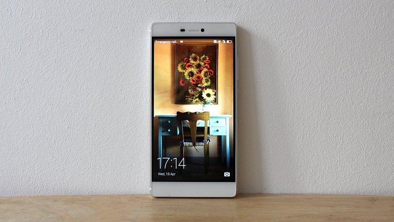 Huawei P8 es un fantástico terminal