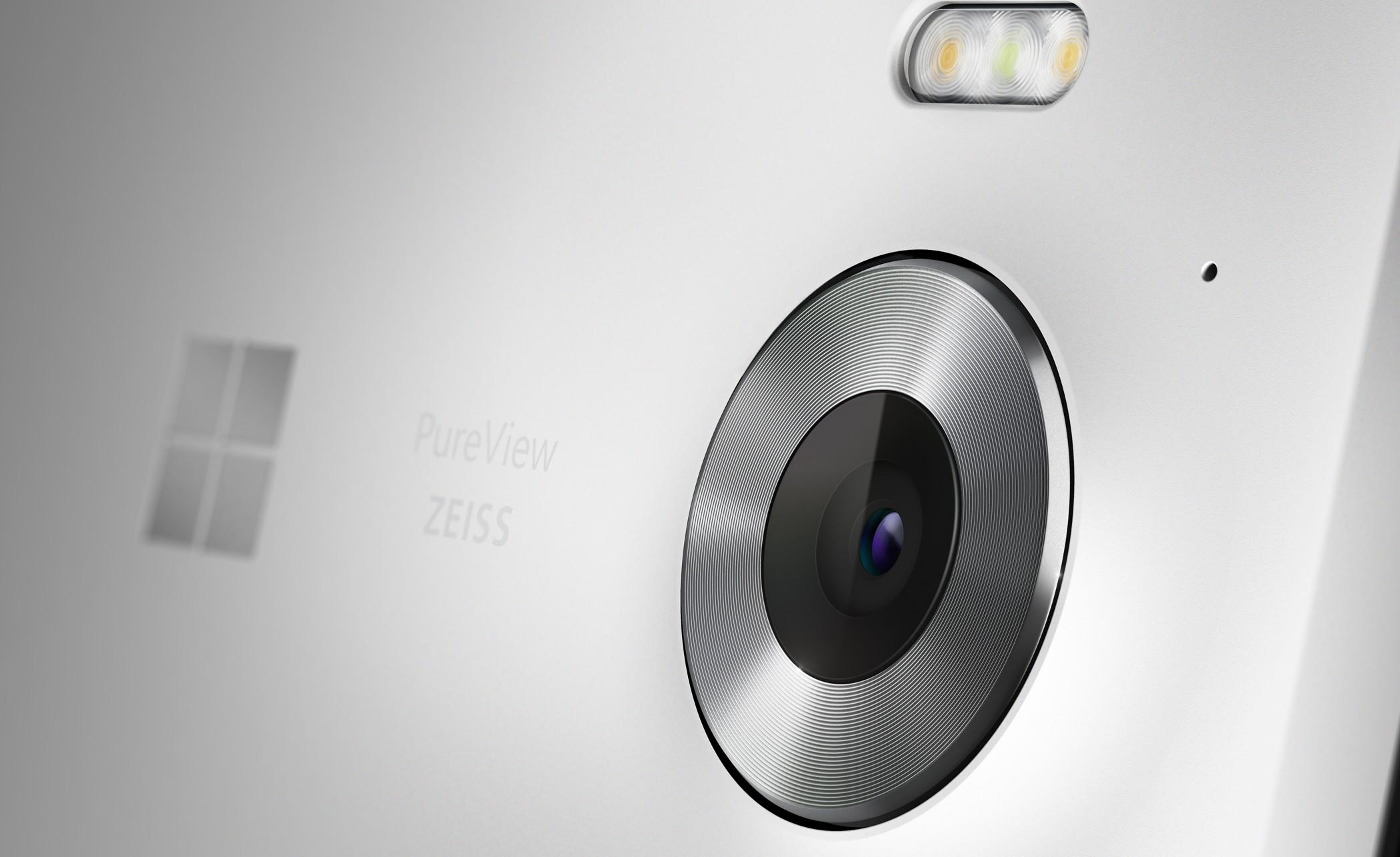 Lumia_950 CAMARA