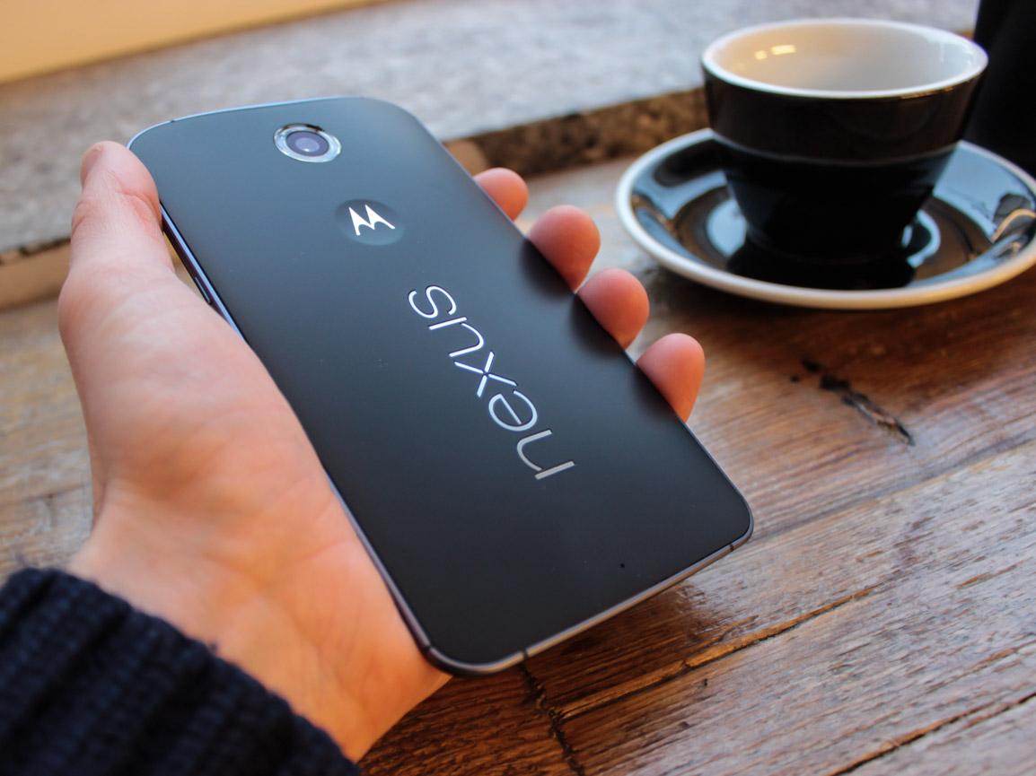 Nexus 6 PoderPDA-3