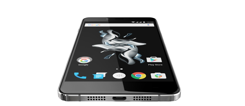 OnePlus X-4