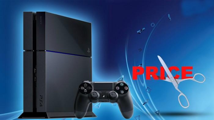 PlayStation 4 disminuye de precio
