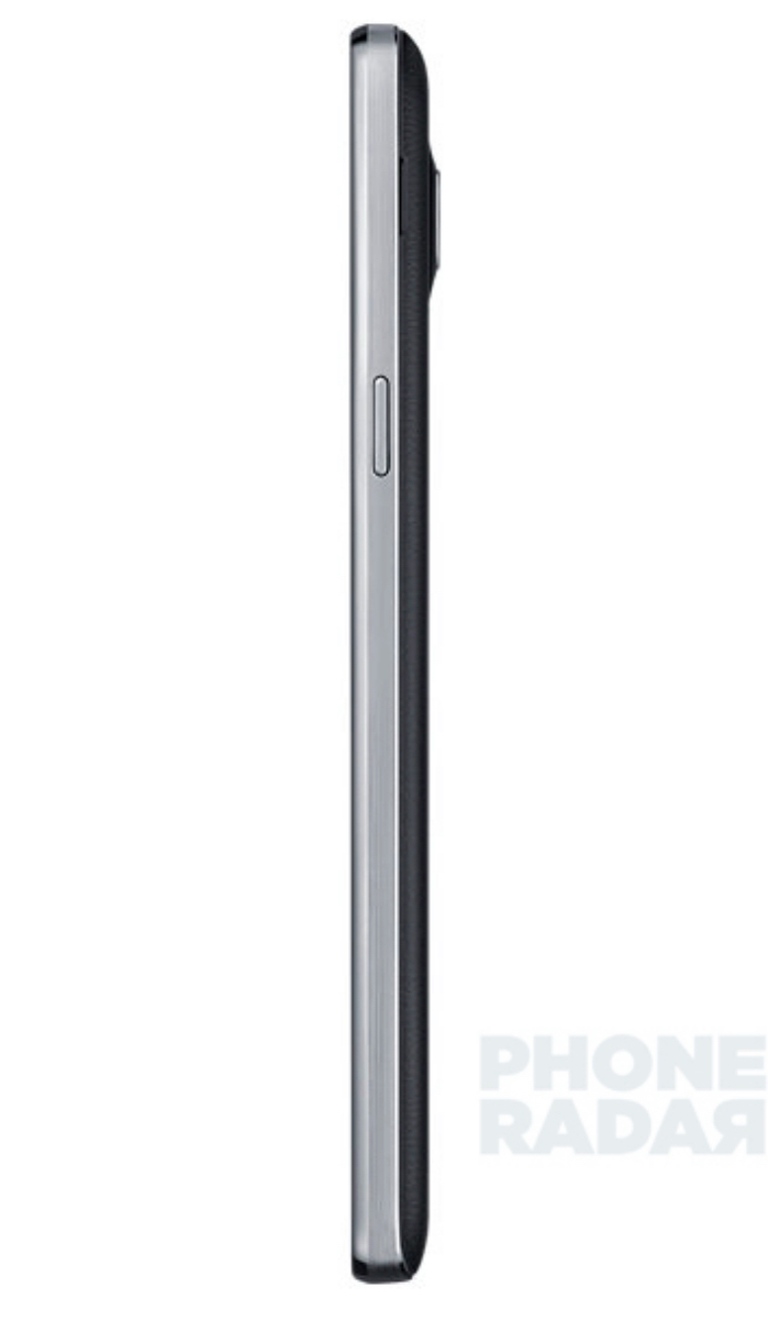Samsung Galaxy On5 lateral