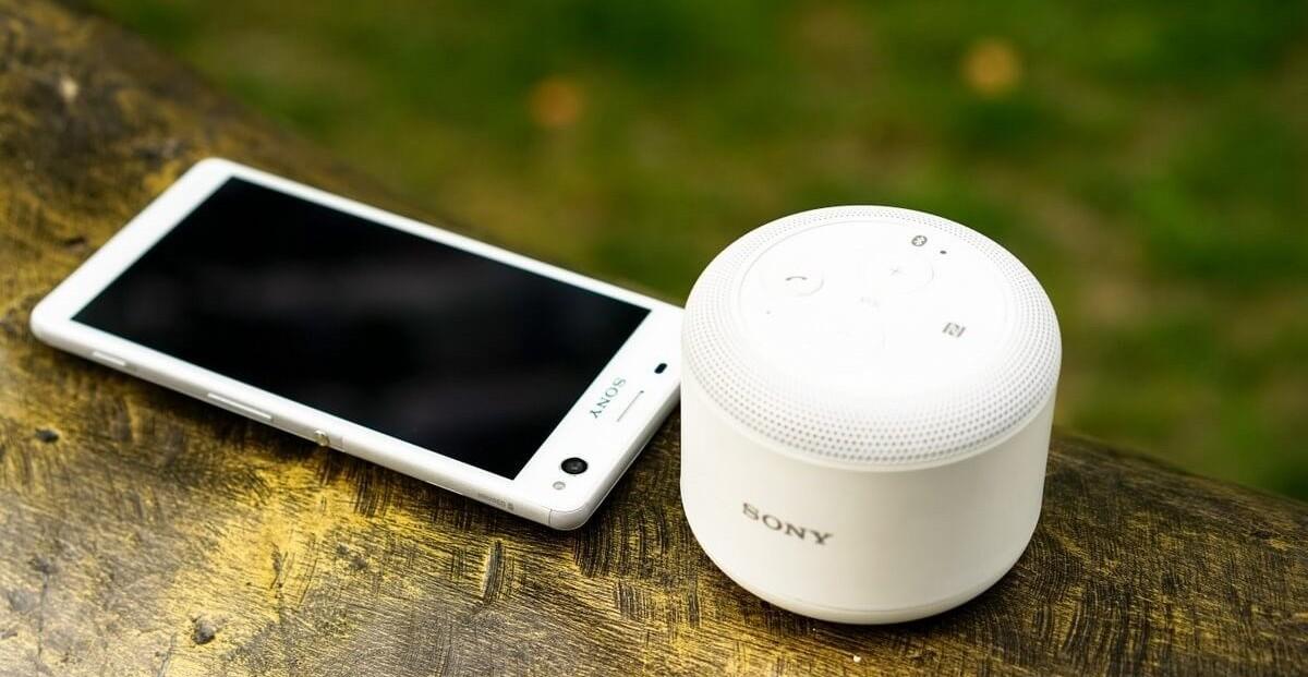 Un audio medianamente bueno produce el Sony Xperia C4