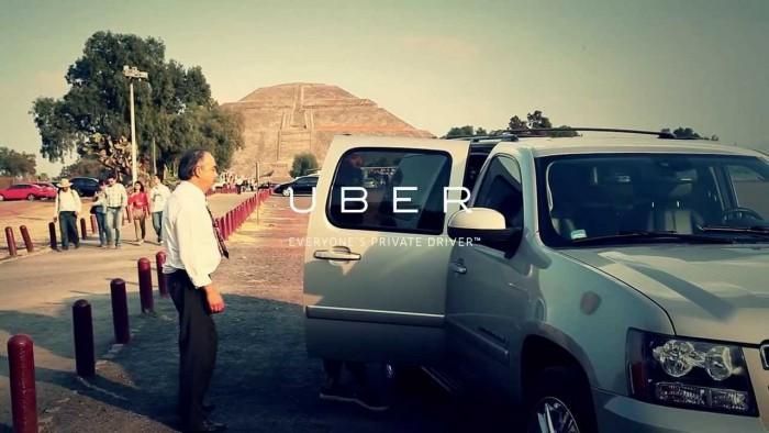 Uber-mexico