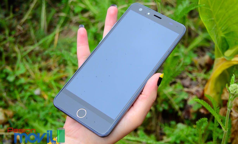 Be Touch 2 tendría un diseño frontal inspirado en el iPhone