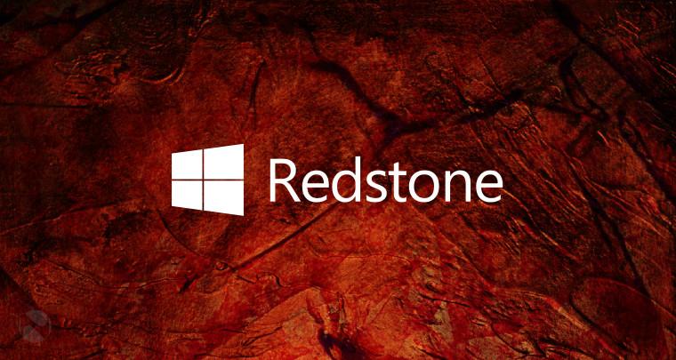 Windows 10 Redstone