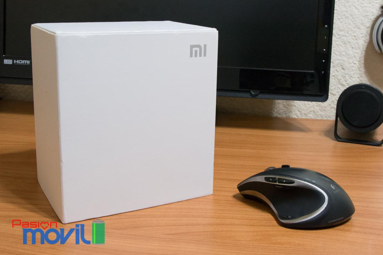 Empaque de los Xiaomi Mi Hi-Fi
