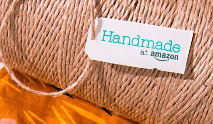 amazon handmade