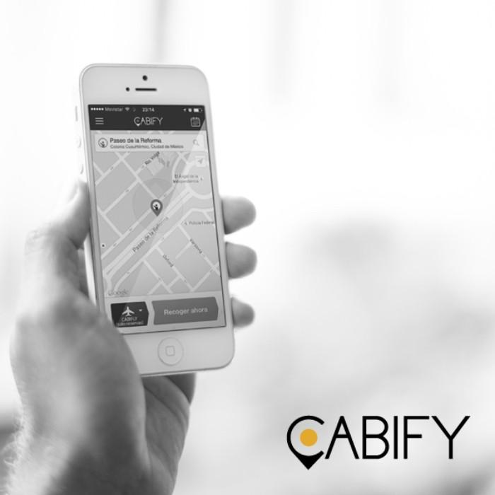 cabyfly app