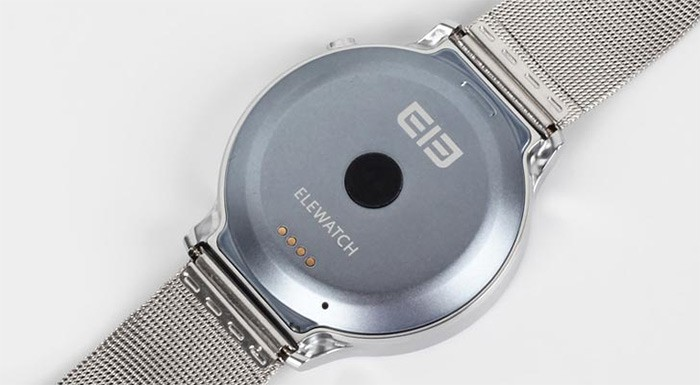 elephone ELE smartwatch trasero
