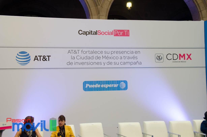 AT&T lanza su campaña #PuedeEsperar en México