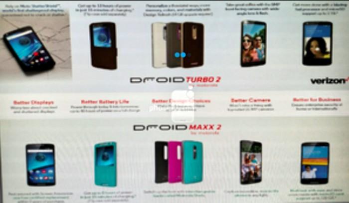 folleto verizon maxx2 y turbo 2