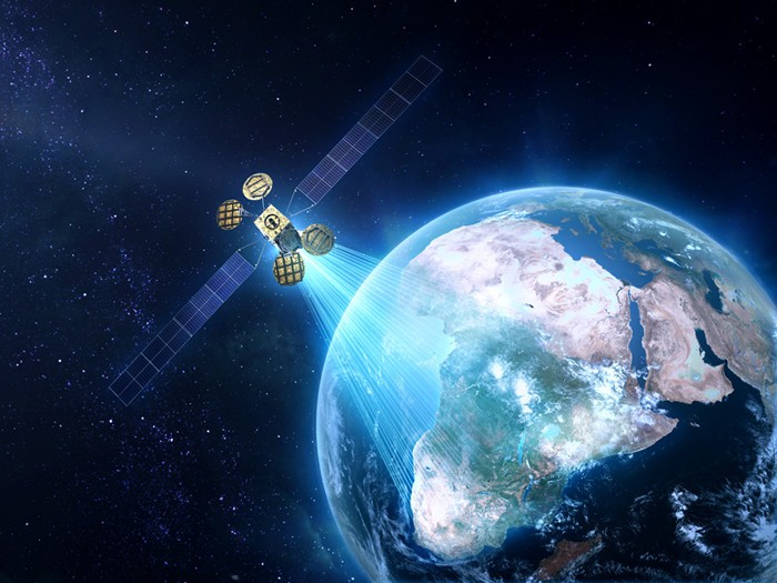 internet satelital facebook