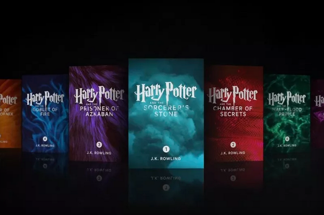 libros-exclusivos-harry-potter-ibooks-store