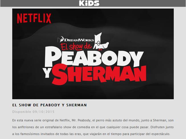 netflix-mexico-estrenos-octubre-sherman-peabody