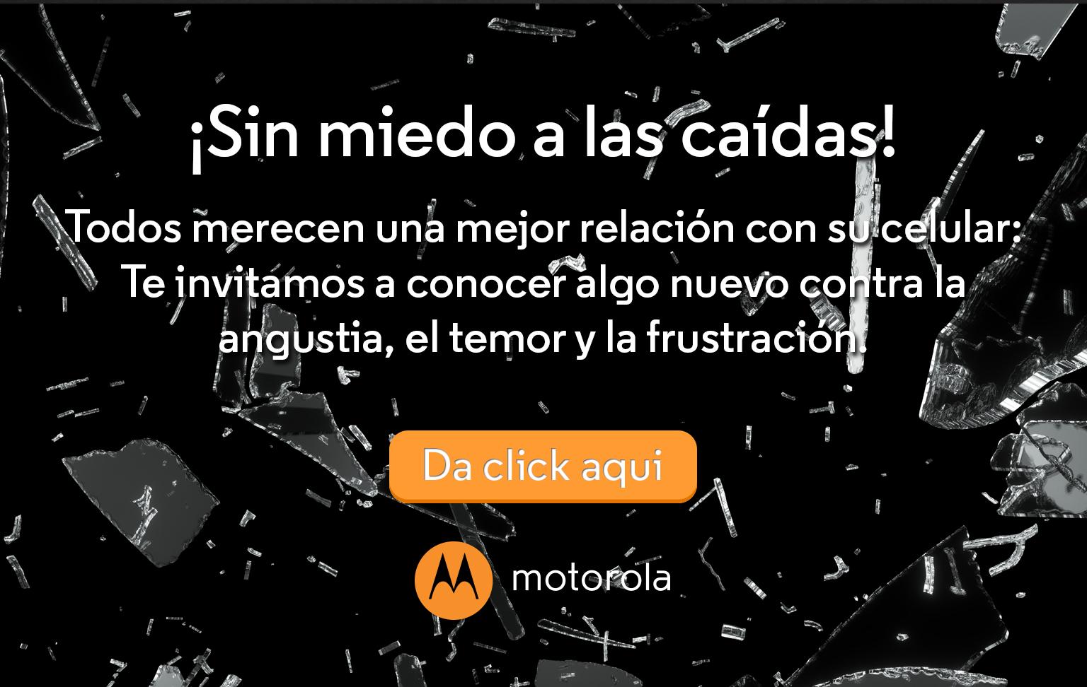 #sinmiedoalascaidas-moto-x-force-mexico