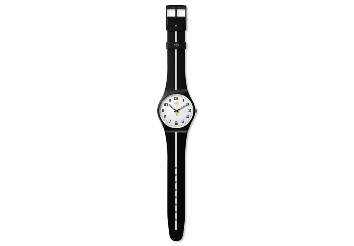 swatch bellamy-negro
