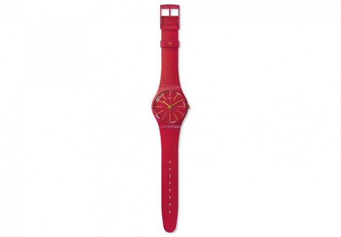 swatch bellamy-rojo
