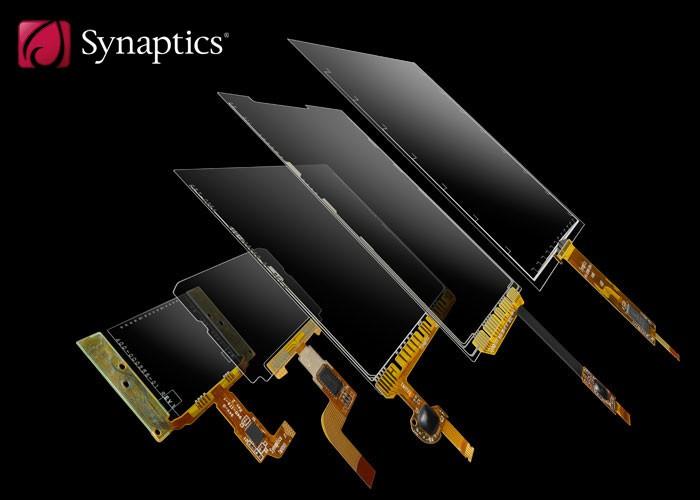 synaptics_clearpad