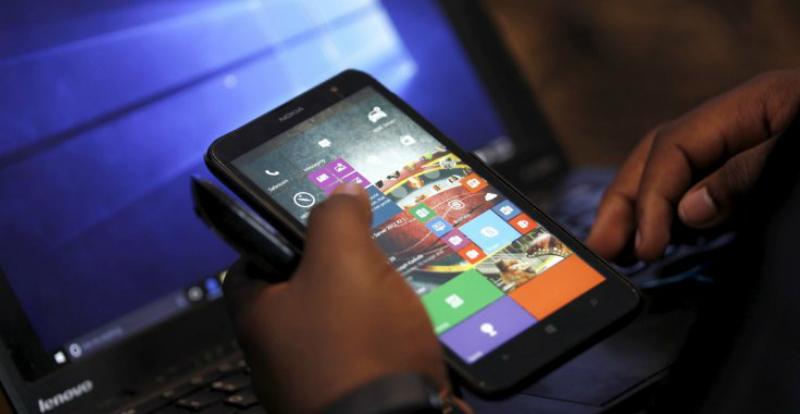Windows 10 Mobile RTM sería liberado pronto