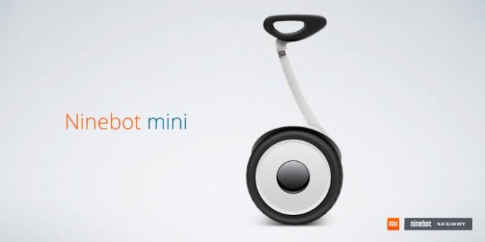 xiaomi-ninebot mini