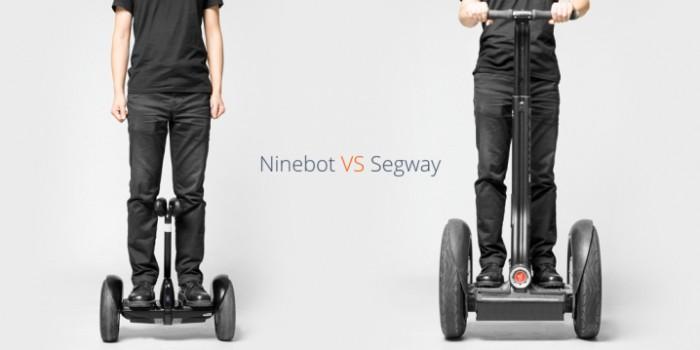 xiaomi ninebot mini segway