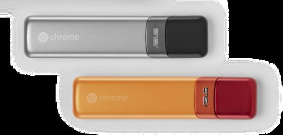 Chromebit colores