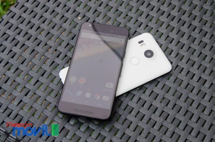 Evento LG Nexus 5X en México-22