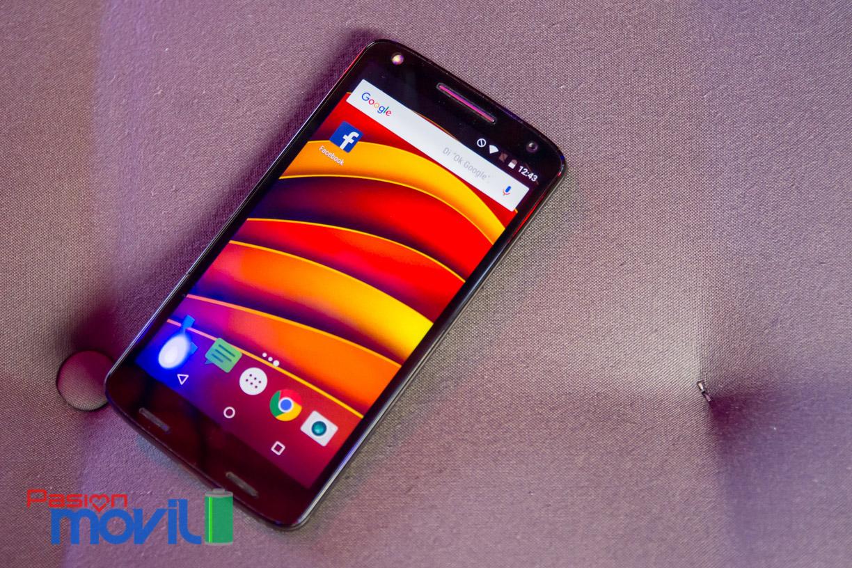 Moto X Force, el nuevo estandarte de Motorola en México
