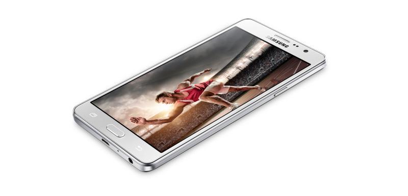 Galaxy A9 sería presentado la próxima semana