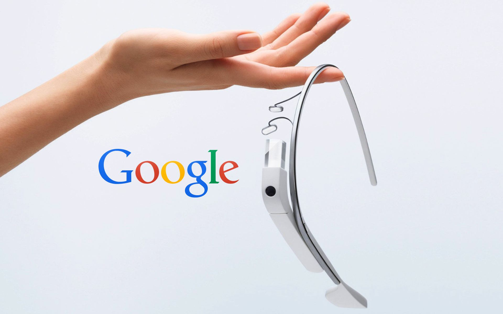 Google Glass se renovarían como Project Aura