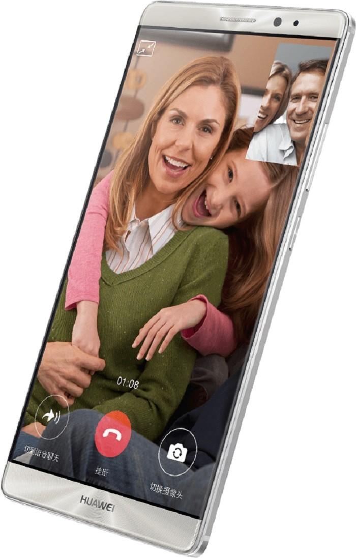 Huawei mate 8 llamada