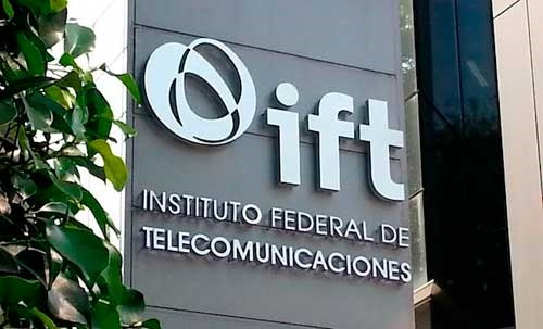 Instituto Federal de Telecomunicaciones IFT