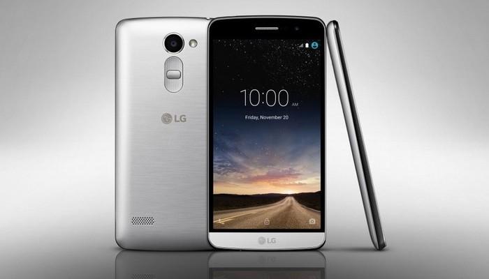 LG-Ray portada