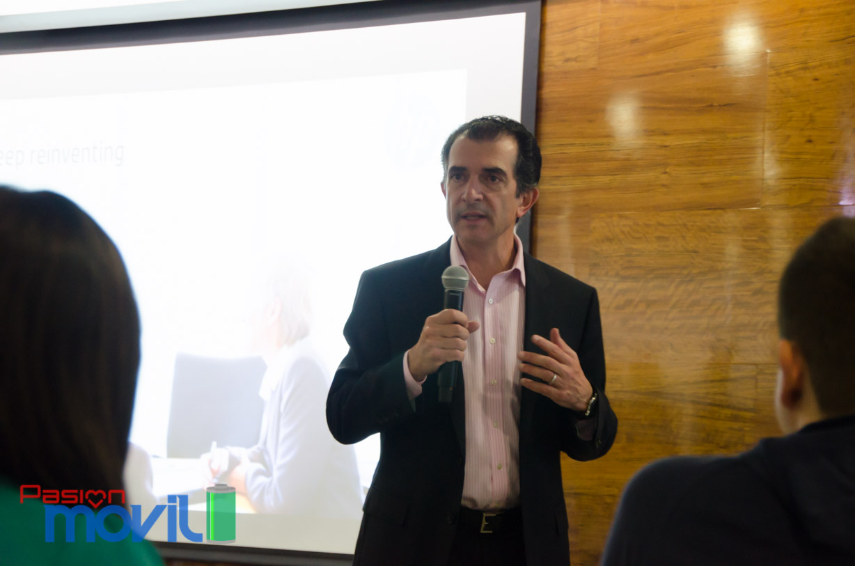 Presentación de nuevas oficinas con HP Inc. en México-14