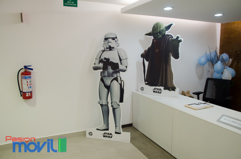 Presentación de nuevas oficinas con HP Inc. en México-44